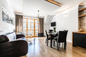 Apartament Górski Deluxe