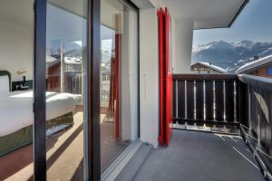 The Experimental Chalet Verbier (35 of 64)