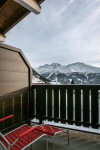 The Experimental Chalet Verbier (39 of 64)