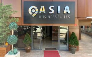 Asia Business Suites
