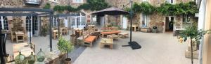 Location gîte, chambres d'hotes Hotel Les 3 Piliers dans le département Vendée 85