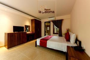 La Paloma Bungalows & Spa