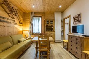 Apartment Le Pavillon