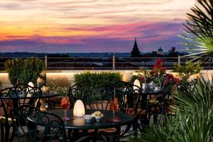 Marcella Royal Hotel - abcRoma.com