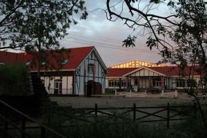 Оздоровительный комплекс Крестьянская усадьба Рутения, Всеволожск