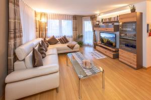 Beatrice Relax - Apartment - Grächen