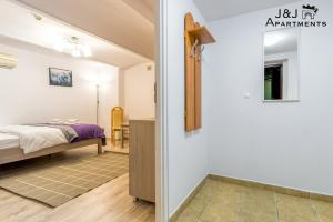 JJ Apartments Łazienna 30 Apartament 81
