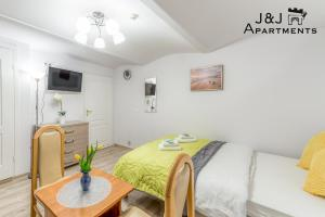 JJ Apartments Łazienna 30 Apartament 82