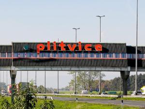 Motel Plitvice Zagreb - Чатеж-об-Сави