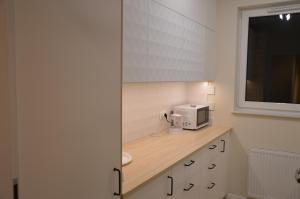 Apartment 3rd floor Gdańsk
