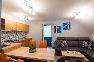 Apartma Borovnica Rogla