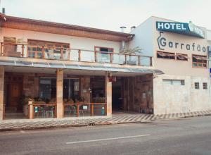 Hotel Garrafão