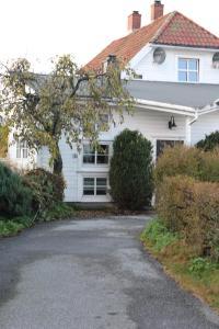 Bullseye Kristiansand - Hotel