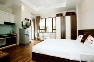 Nehob City Serviced Apartment