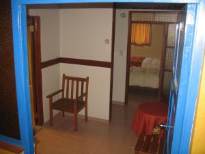 Double Room Hotel Royal Inka Pisac
