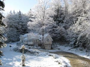Mountain Valley Retreat - Accommodation - Killington