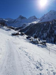 Accommodation in Champoluc