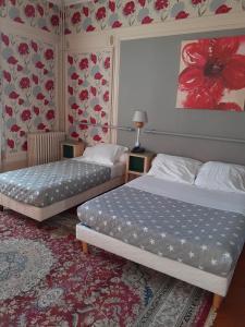 Hotel du chateau blanc