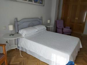 Accommodation in Colmenar Viejo