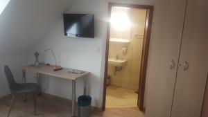 Hotel & Hostel Marenberg Radlje