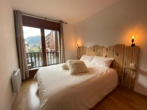 Nòrdika-Appartement chaleureux 10' des pistes - Hotel - El Tarter
