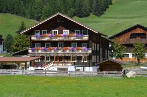 Ferienbauernhof - Berger - Apartment - Kals am Großglockner