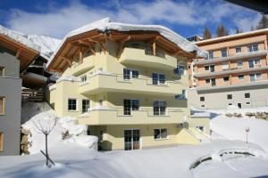 Apart La Vita - Apartment - St. Anton am Arlberg