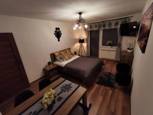 Apartament 20m od Krupówek