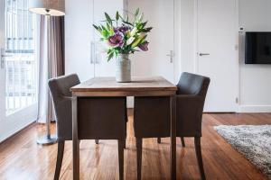 obrázek - Lovely Modern Studio in the De Pijp District of Amsterdam! - Ref. AMSS106
