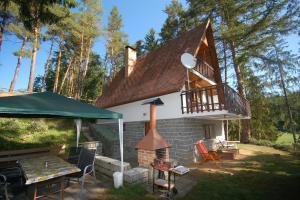 Namas Holiday home in Probulov/Südböhmen 31172 Probulov Čekija