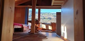Accommodation in Klosters Serneus