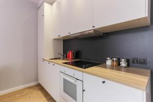 Chilli Pepper Apartment Oldtown