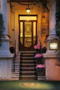 Hotel Farnese - Rome