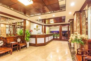 Bao Khanh Hotel, Hotels  Hanoi - big - 1