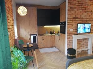 Gold Apartament