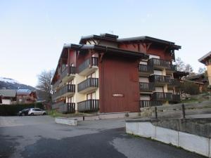 appartement 4 personnes Armancette