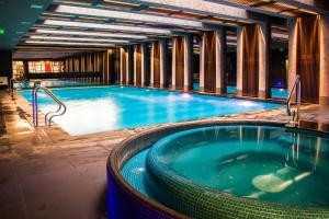 City Gardens Hotel & Wellness - Budapest