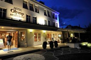 Golden Tulip Hotel Olymp - Eching