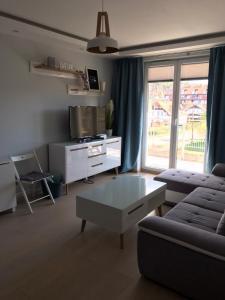 Apartament słoneczny