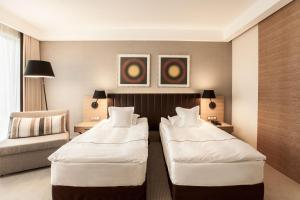 Superior Double Room GrandHotel Tiffi
