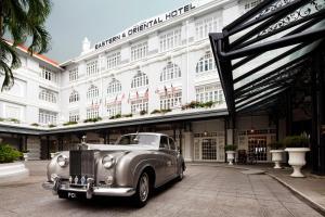 Eastern & Oriental Hotel (1 of 75)