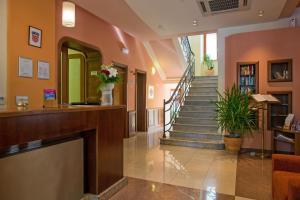 Hotel Zagreb (10 of 38)