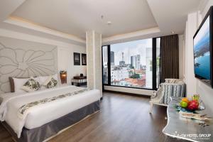 A&EM Saigon Hotel