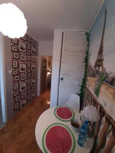 Apartament Dookoła Świata