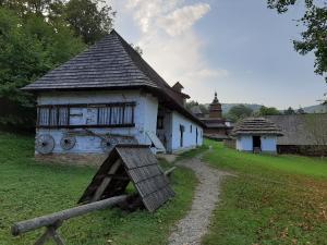 Penzión Magura, Pensionen  Bardejov - big - 34