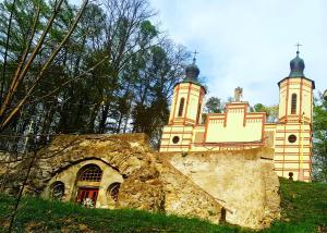 Penzión Magura, Pensionen  Bardejov - big - 39