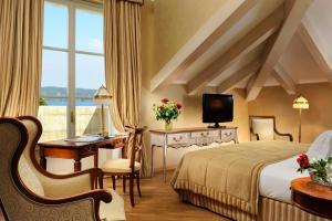 Suite con Vista Lago