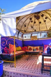 Riad Layla Rouge (4 of 35)