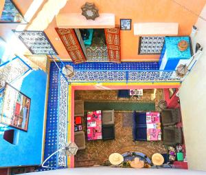 Riad Layla Rouge (1 of 35)