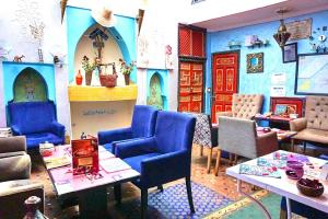 Riad Layla Rouge (2 of 35)